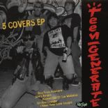 "45Rpm - EP ✦ TEENGENERATE ✦ ""5 Covers Ep"" - Killer Japanese Punk. Hear""♫"